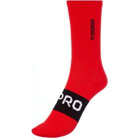 Etxeondo Pro Lightweight Calze, rosso